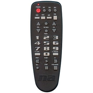 Nippon Universal Remote