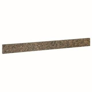 "Design House 552901 31"" Granite Backsplash for Vanity Top"