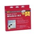 M-D Shrink&Seal 5-Window Kit - Thumbnail 0