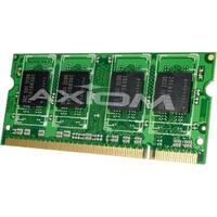 """""""Axion PA5037U-1M2G-AX Axiom PC3-12800 SODIMM 1600MHz 2GB Module - 2 GB - DDR3 SDRAM - 1600 MHz DDR3-1600/PC3-12800 - SoDIMM -"""