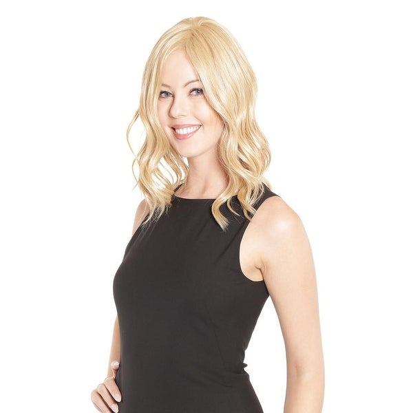 Lace Front Mono Top Wave 14 in by Belle Tress Wigs