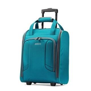 American Tourister 4 KIx 17 Inch - Teal 4 KIx Tote Bag 17 Inch