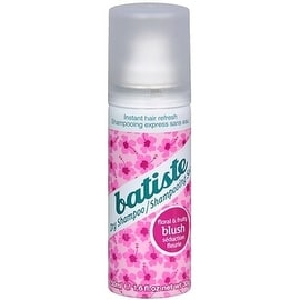 Batiste Dry Mini Shampoo, Blush 1.60 oz