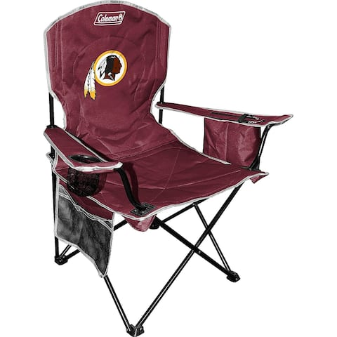Rawlings 02771087112 nfl cooler quad chair wash rs