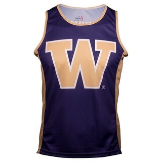 Adrenaline Promotions University of Washington Run/Tri Singlet - university of washington