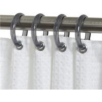 Zenith Prod. Chr Shower Curtain Ring SSR001NT Unit: EACH