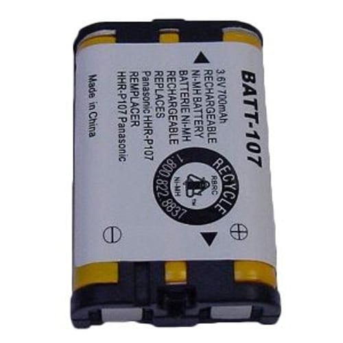 Battery for Amazon Single Pack Replacement Battery