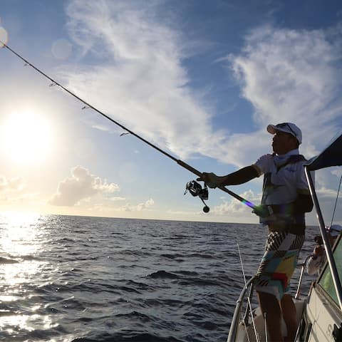 Fishing Rod and Reel,Series Spinning Rod and Reel Combo