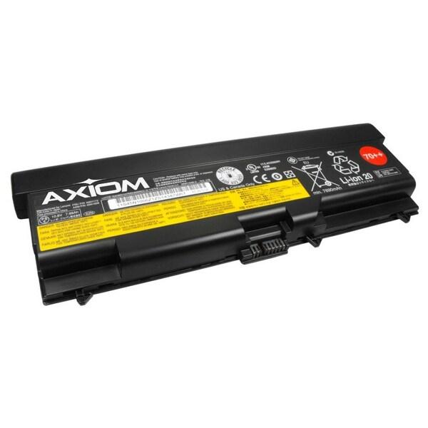 Axion 0A36303-AX Axiom Li-ion 9-Cell Battery - Lithium Ion (Li-Ion) - 1