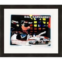 Dale Earnhardt Sr. 8 x 10 in. Photo - Auto Racing- NASCAR