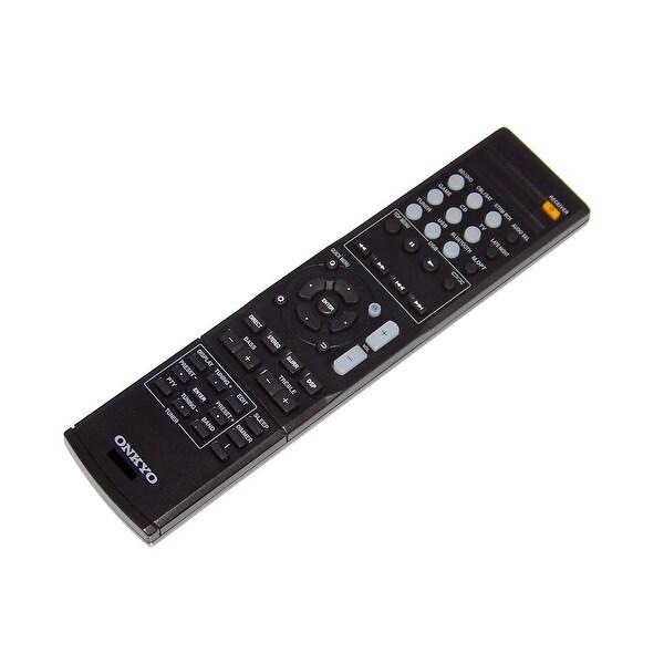 NEW OEM Onkyo Remote Control Originally Shipped With TX-SR373, TXSR373