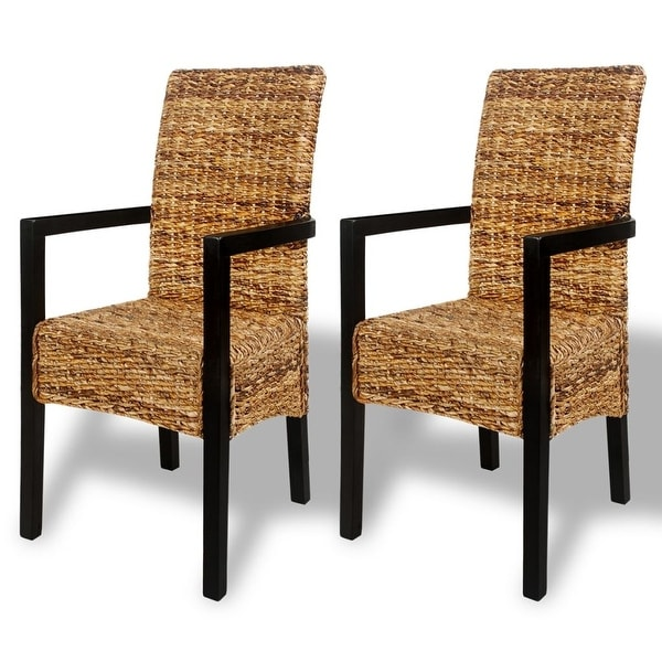 Christopher Knight Tufted Dining Chairs