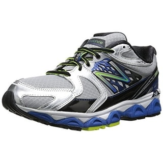 New Balance Mens Running Shoes Mesh Inset Lightweight - 9.5 extra wide (e+, ww)
