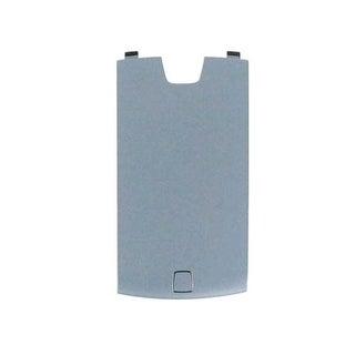 OEM Blackberry 8700c Battery Door/Cover - Light Blue