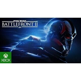 Electronic Arts - Ps4 Star Wars Battlefront Ii Standard