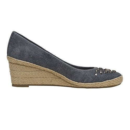 Easy Spirit Womens Kalijo Almond Toe Casual Platform Sandals
