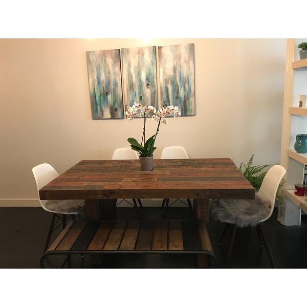 Admirable Top Product Reviews For Carbon Loft Everett Reclaimed Wood Gmtry Best Dining Table And Chair Ideas Images Gmtryco