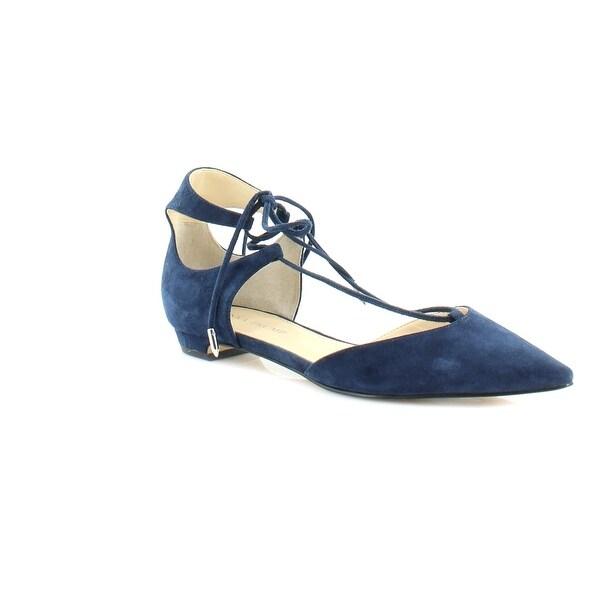 Ivanka Trump Tavyn Women's Sandals & Flip Flops Dark Blue