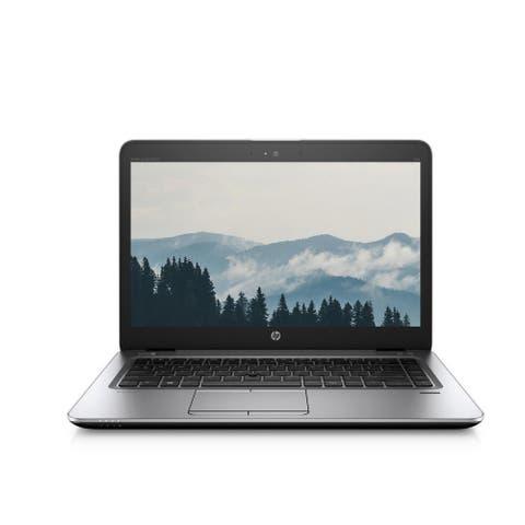 HP EliteBook 840 G3 Core i5-6200U 8GB 128GB SSD Windows 10 Pro (Refurbished)