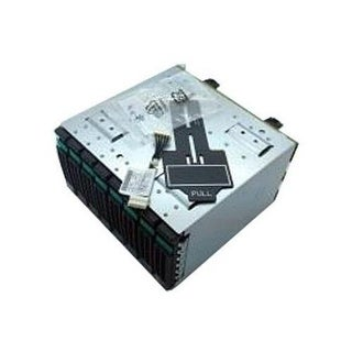 Intel 2U Hot-swap Drive Cage Upgrade Kit Drive Cage Upgrade Kit