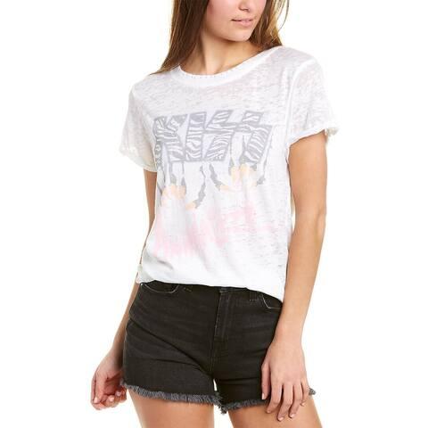 Recycled Karma Kiss T-Shirt