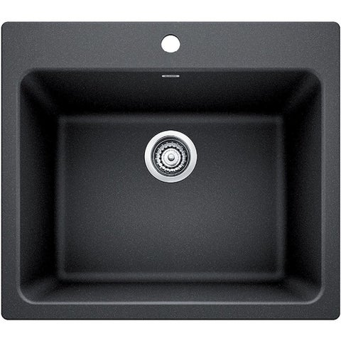Blanco 401920 Liven 25in Drop-In or Undermount Laundry Sink