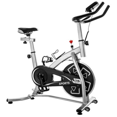GT Stationary Professional Indoor Cycling Bike