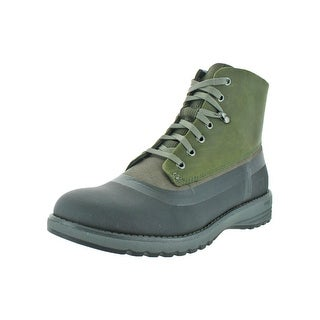 Caterpillar Mens Radley WP Waterproof Boots Outdoor Active