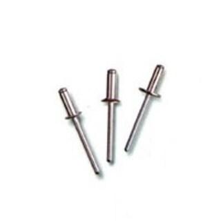 """Arrow RMA3/16 Medium Aluminum Rivet, 3/16"""""""