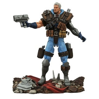 "Marvel Select 7"" Action Figure Cable - multi"