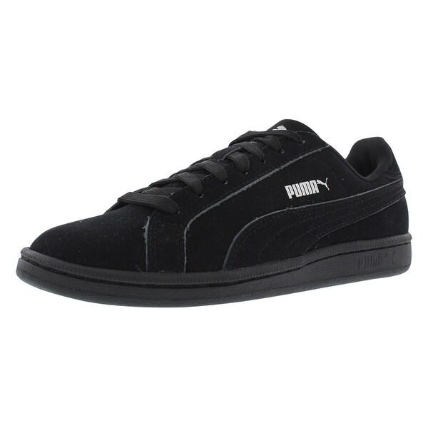 aa95163a5cb Shop Puma Smash Nbk Jr Boy s Shoes - 4.5 m us big kid - Free ...