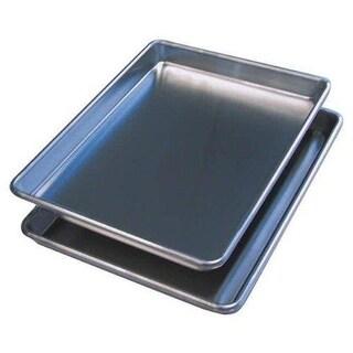 BroilKing D5220 Set of 2 Commercial Quarter Size Sheet Pans