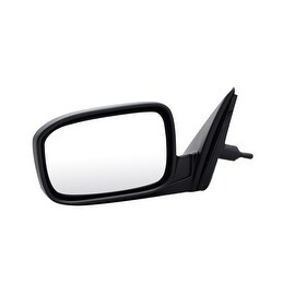 Pilot Automotive HD2809410 Honda Accord Black Manual Remote Replacement Side Mirror