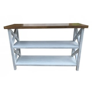 Link to Maxwell X-Side Book Shelf Similar Items in Bookshelves & Bookcases