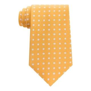 Tommy Hilfiger Mens Neck Tie Silk Dot - o/s