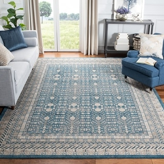 Link to SAFAVIEH Sofia Ivanica Distressed Vintage Boho Oriental Rug Similar Items in As Is
