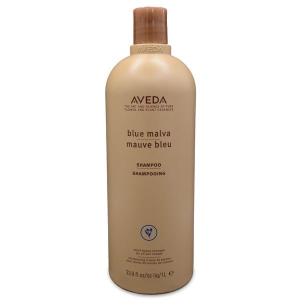 Aveda Blue Malva Shampoo 33.8 Oz