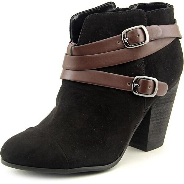 Carlos by Carlos Santana Helene Women Black Boots