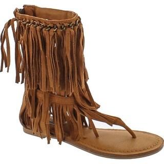 Not Rated Women's Namaste Gladiator Sandal
