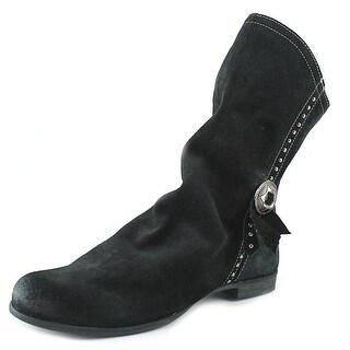 Low Heel, Suede Women's Boots - Shop The Best Deals For May 2017