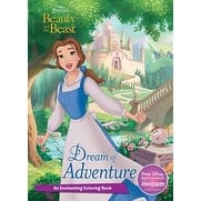Beauty & The Beast Dream Of Adventure - Parragon
