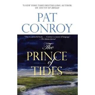 Prince of Tides - Pat Conroy