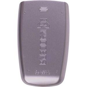 New OEM Kyocera K312 Battery Door Cover - Silver