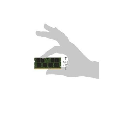 Dell Snptd3kxc/8G 8Gb Ddr4 Sdram Sodimm Ddr4-2133/Pc4-17000 Laptop Ram  Module