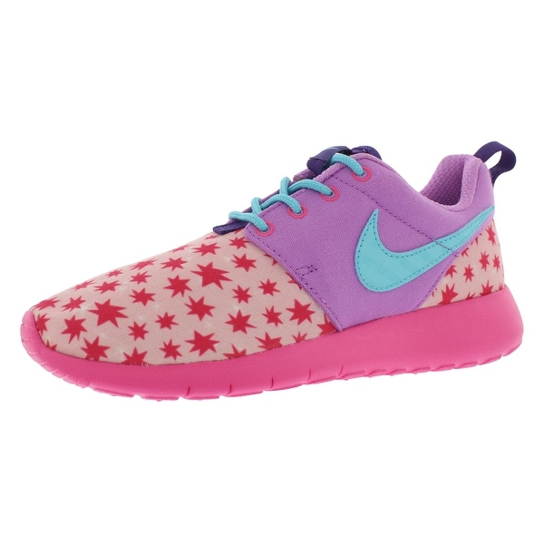 9b7caaa61dc9 Shop Nike Roshe One Print Casual Girl s Shoes - Free Shipping Today ...
