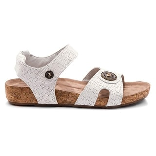 a808fc14af7 Buy Brown Walking Cradles Women s Sandals Online at Overstock.com ...