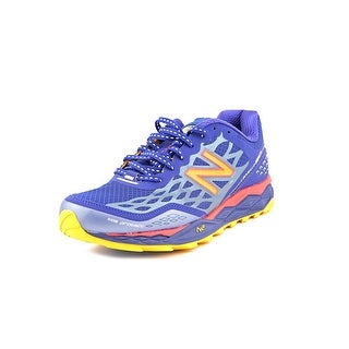 New Balance MT1210 Round Toe Synthetic Trail Running