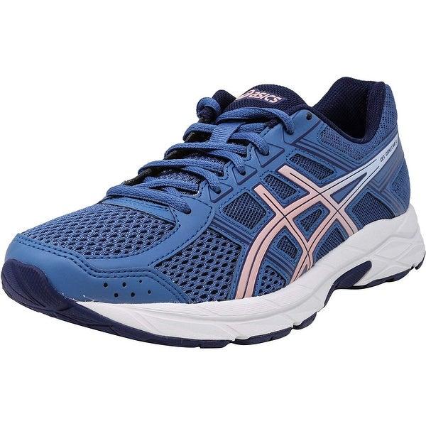 the best attitude 494d8 3ae9c Shop ASICS Gel-Contend 4 Women's Running Shoe - Free ...