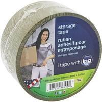 "Intertape Polymer Group 1.88""X55yd Tan Tape 09851 Unit: EACH"