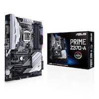 Asus - Prime Z370-A - Prime Z370a Lga 1151